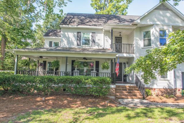 3918 Appleton Way, Wilmington, NC 28412 (MLS #100167050) :: David Cummings Real Estate Team
