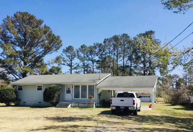 2526 E Forest Drive, Newport, NC 28570 (MLS #100167059) :: Donna & Team New Bern