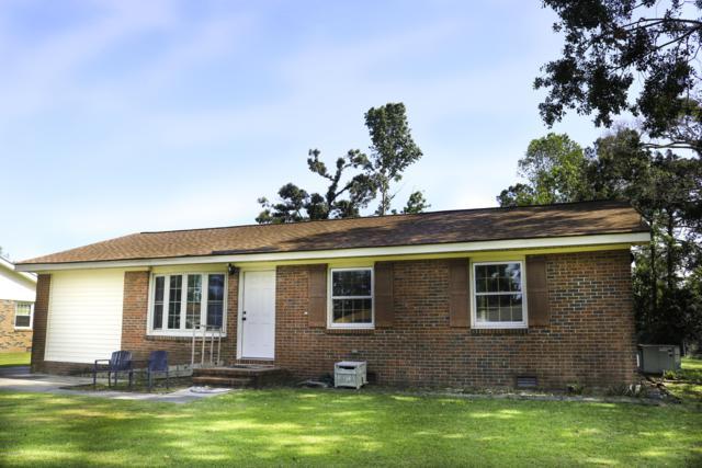 216 Sheffield Road, Jacksonville, NC 28546 (MLS #100167061) :: David Cummings Real Estate Team