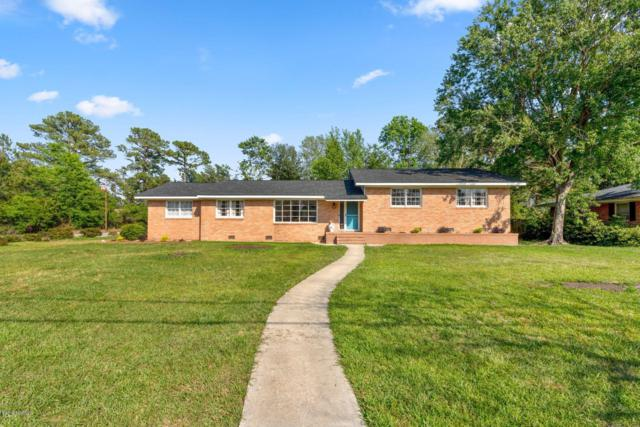 1601 Fordham Road, Wilmington, NC 28403 (MLS #100167076) :: David Cummings Real Estate Team
