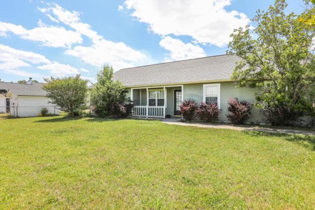 106 Parnell Road, Hubert, NC 28539 (MLS #100167081) :: David Cummings Real Estate Team