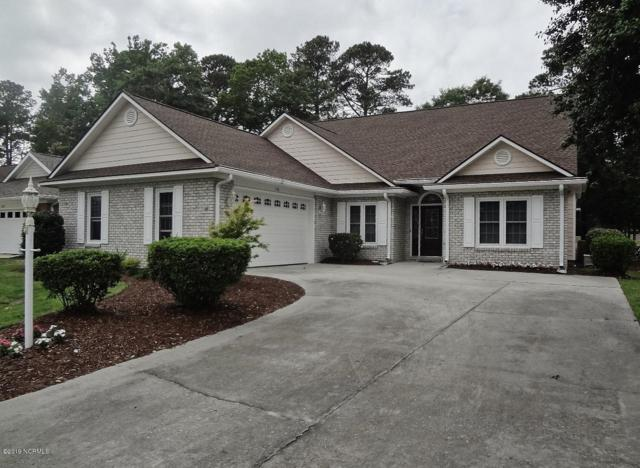 122 Crooked Gulley Circle, Sunset Beach, NC 28468 (MLS #100167083) :: The Pistol Tingen Team- Berkshire Hathaway HomeServices Prime Properties