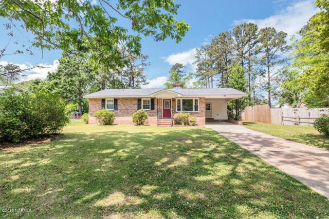 109 King Richard Court, Jacksonville, NC 28546 (MLS #100167085) :: David Cummings Real Estate Team