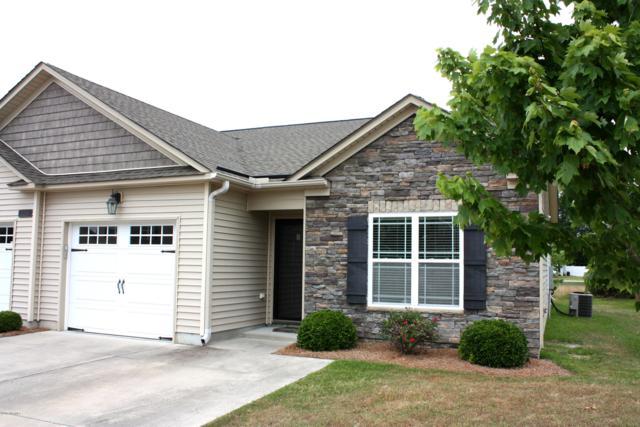 2224 Sweet Bay Drive B, Greenville, NC 27834 (MLS #100167094) :: David Cummings Real Estate Team