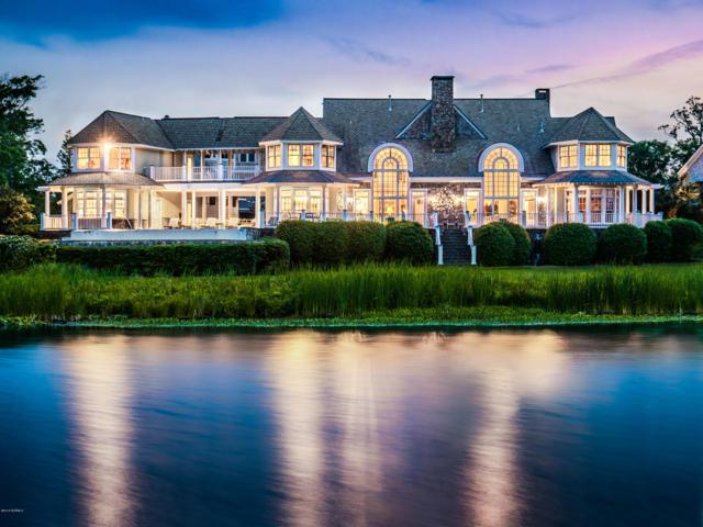 1110 Pembroke Jones Drive, Wilmington, NC 28405 (MLS #100167096) :: Coldwell Banker Sea Coast Advantage