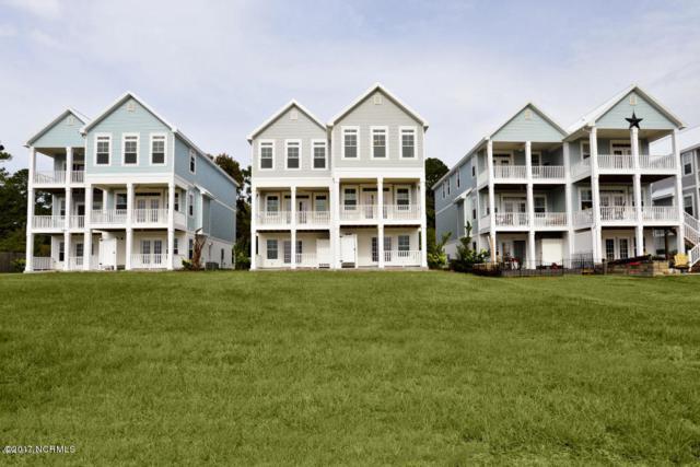 205 Leonard Street, Jacksonville, NC 28540 (MLS #100167106) :: David Cummings Real Estate Team