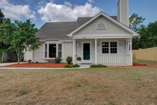 6602 Red Bay Court, Wilmington, NC 28405 (MLS #100167112) :: RE/MAX Essential