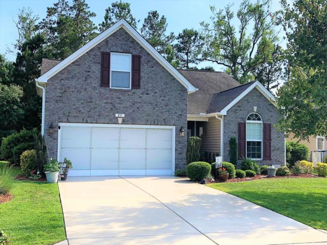 211 Carolina Farms Boulevard, Carolina Shores, NC 28467 (MLS #100167114) :: RE/MAX Essential