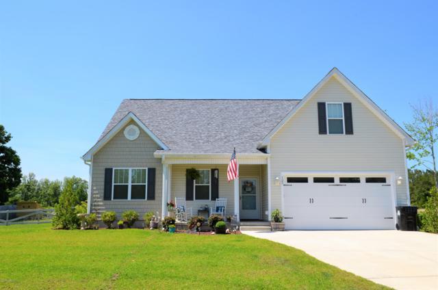 127 Beagle Drive, Hubert, NC 28539 (MLS #100167117) :: Century 21 Sweyer & Associates