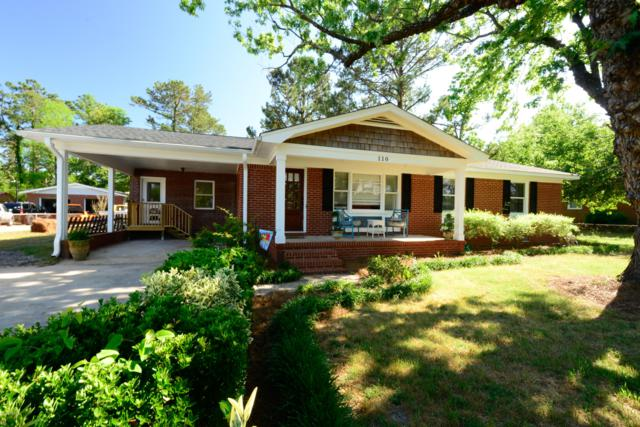 110 Pinecliff Drive, Wilmington, NC 28409 (MLS #100167120) :: RE/MAX Essential