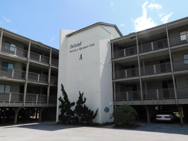 2503 W Fort Macon Road W 108A, Atlantic Beach, NC 28512 (MLS #100167126) :: Century 21 Sweyer & Associates