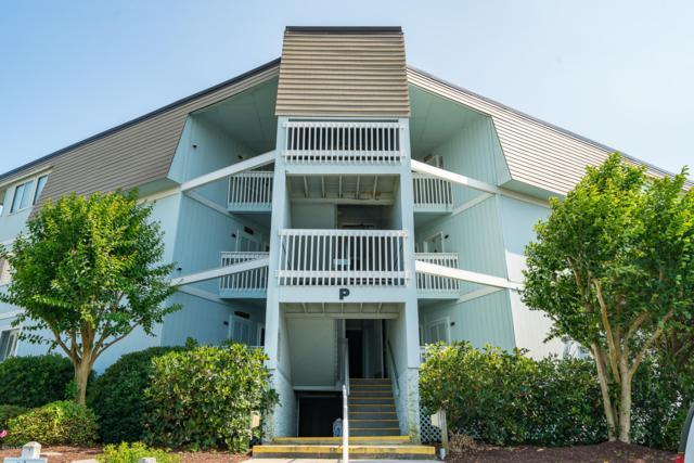 301 Commerce Way Road E #334, Atlantic Beach, NC 28512 (MLS #100167128) :: RE/MAX Elite Realty Group