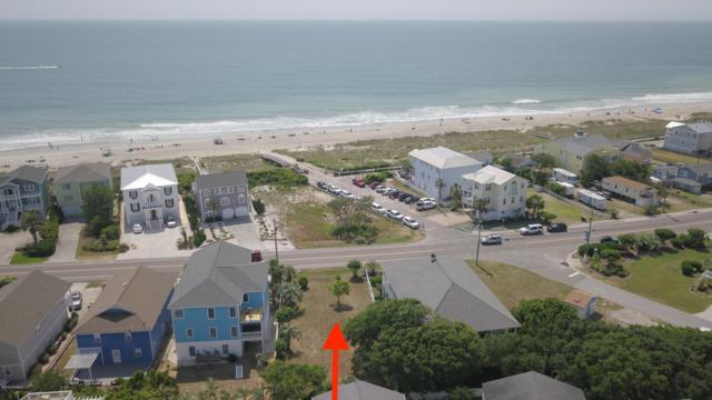 409 Fort Fisher Boulevard N, Kure Beach, NC 28449 (MLS #100167130) :: RE/MAX Essential