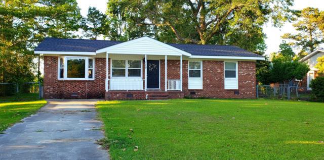 119 Sheffield Road, Jacksonville, NC 28546 (MLS #100167134) :: Century 21 Sweyer & Associates