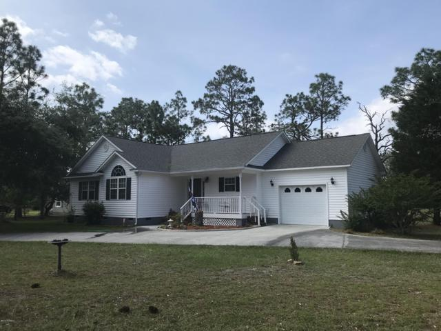 895 Batton Drive, Boiling Spring Lakes, NC 28461 (MLS #100167143) :: Courtney Carter Homes