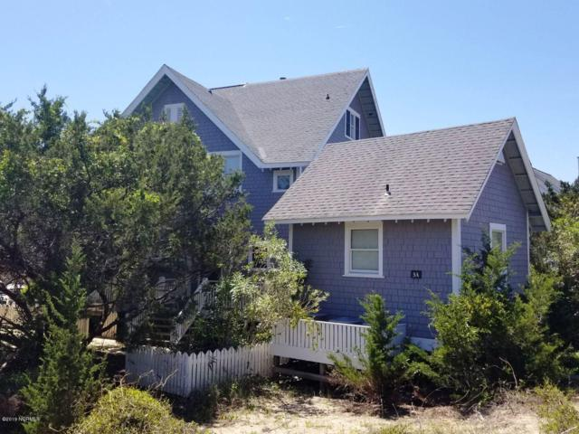 3 Scotch Bonnet Lane 3A, Bald Head Island, NC 28461 (MLS #100167146) :: Courtney Carter Homes