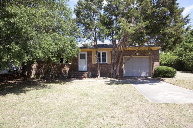 941 General Whiting Boulevard, Kure Beach, NC 28449 (MLS #100167160) :: RE/MAX Essential