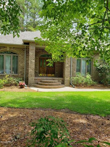 101 Oak Hill Lane, New Bern, NC 28562 (MLS #100167163) :: Berkshire Hathaway HomeServices Prime Properties