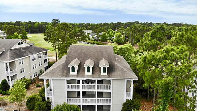 3350 Club Villa Drive SE #605, Southport, NC 28461 (MLS #100167164) :: Courtney Carter Homes