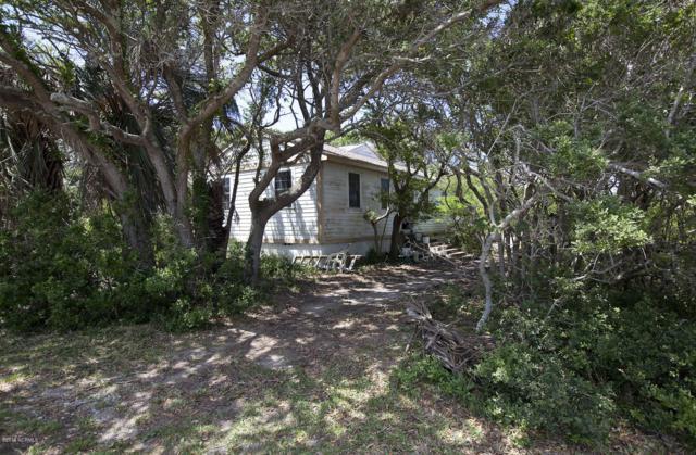 954 S Fort Fisher Boulevard, Kure Beach, NC 28449 (MLS #100167175) :: The Keith Beatty Team