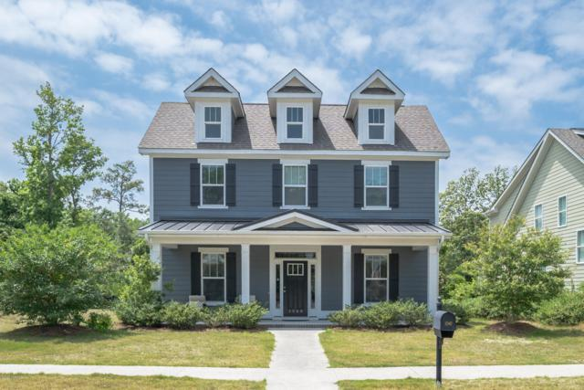 1040 Anchors Bend Way, Wilmington, NC 28411 (MLS #100167179) :: David Cummings Real Estate Team