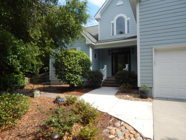 573 Coral Ridge Road, Pine Knoll Shores, NC 28512 (MLS #100167182) :: Century 21 Sweyer & Associates