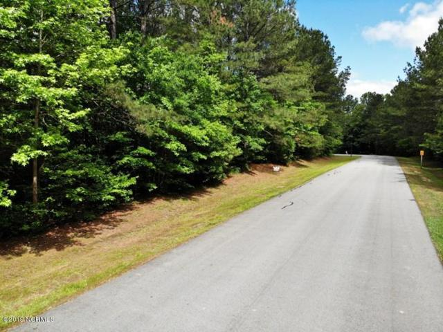 Lot 49 Windward Drive, Henrico, NC 27842 (MLS #100167185) :: The Keith Beatty Team