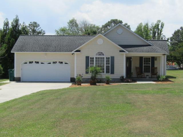 120 Swan Point Road, Sneads Ferry, NC 28460 (MLS #100167187) :: Courtney Carter Homes