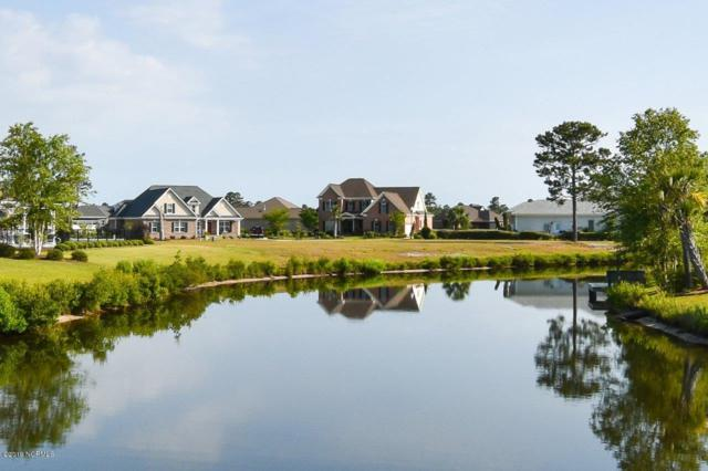 1203 Carabel Court, Leland, NC 28451 (MLS #100167204) :: The Chris Luther Team
