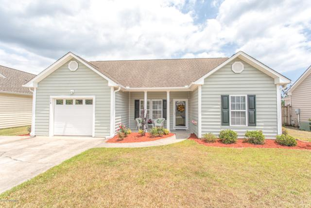 114 Tylers Cove Way, Winnabow, NC 28479 (MLS #100167209) :: Donna & Team New Bern