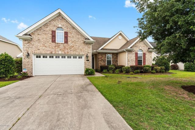 2129 Lindrick Court NW, Calabash, NC 28467 (MLS #100167211) :: The Keith Beatty Team