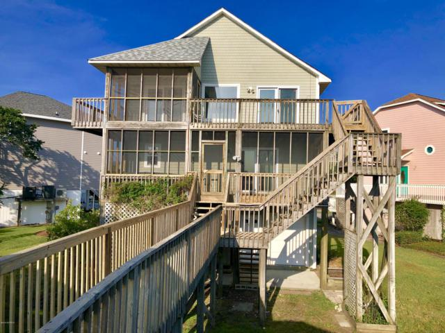 28 Sandy Lane, Surf City, NC 28445 (MLS #100167212) :: Century 21 Sweyer & Associates