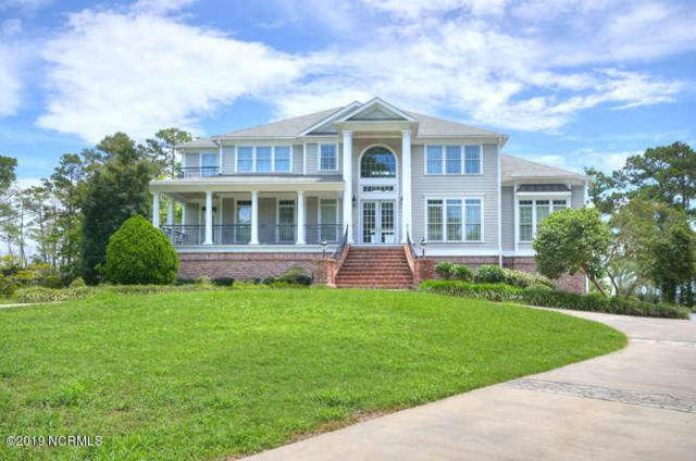 2839 Marsh Point Lane SE, Southport, NC 28461 (MLS #100167229) :: Courtney Carter Homes