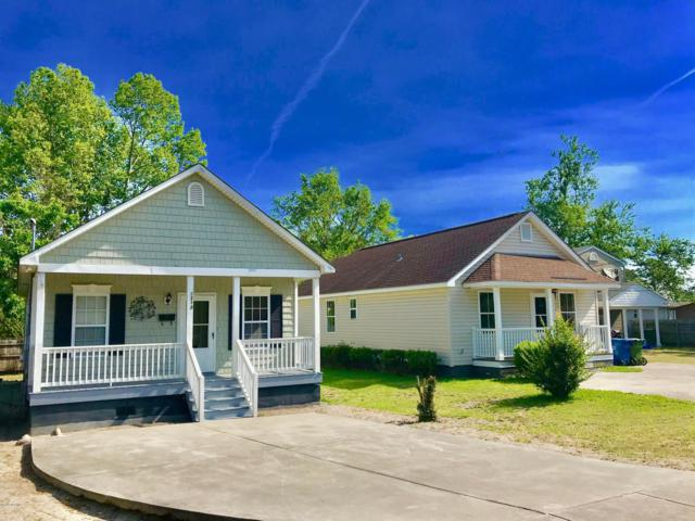 1213 Wooster Street, Wilmington, NC 28401 (MLS #100167242) :: The Chris Luther Team