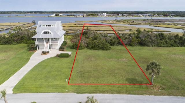 47 Sailview Drive, North Topsail Beach, NC 28460 (MLS #100167249) :: Berkshire Hathaway HomeServices Prime Properties