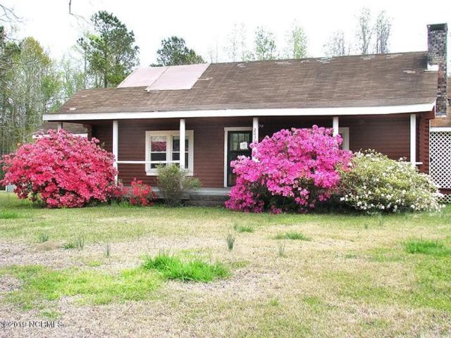 2034 Big Neck Road NW, Ash, NC 28420 (MLS #100167256) :: Berkshire Hathaway HomeServices Myrtle Beach Real Estate