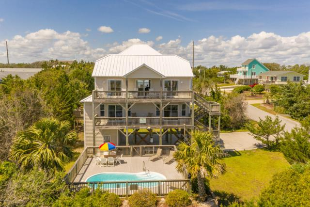 3502 Ocean Drive, Emerald Isle, NC 28594 (MLS #100167258) :: Century 21 Sweyer & Associates