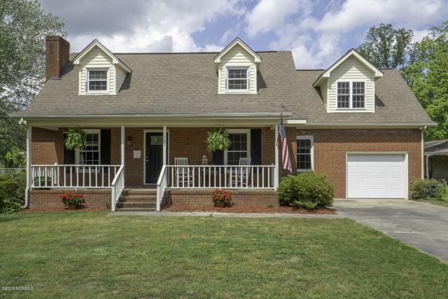 124 Drury Lane, New Bern, NC 28560 (MLS #100167261) :: Berkshire Hathaway HomeServices Prime Properties