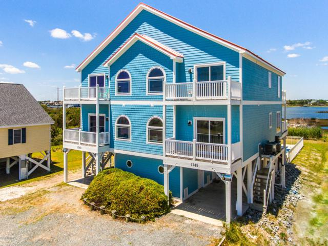 1745 New River Inlet Road, North Topsail Beach, NC 28460 (MLS #100167274) :: Berkshire Hathaway HomeServices Prime Properties