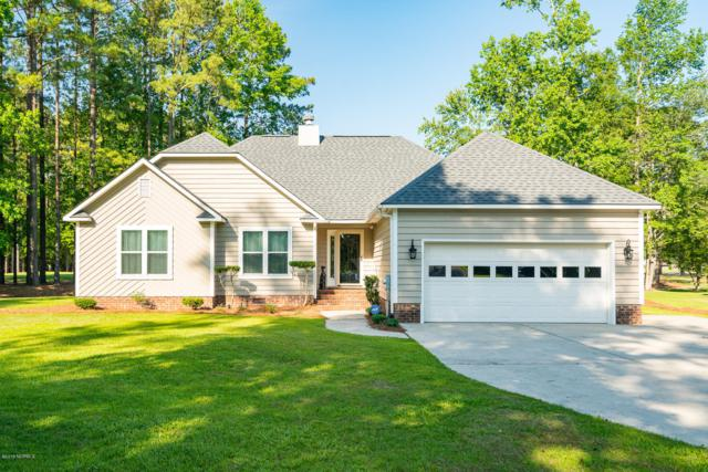 107 Kingsmill Court, New Bern, NC 28562 (MLS #100167280) :: Berkshire Hathaway HomeServices Prime Properties