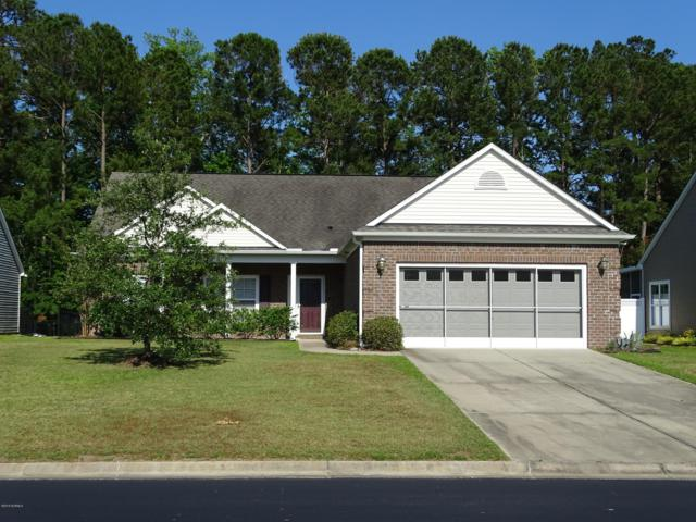 646 Meadowbrook Lane, Calabash, NC 28467 (MLS #100167286) :: Berkshire Hathaway HomeServices Myrtle Beach Real Estate