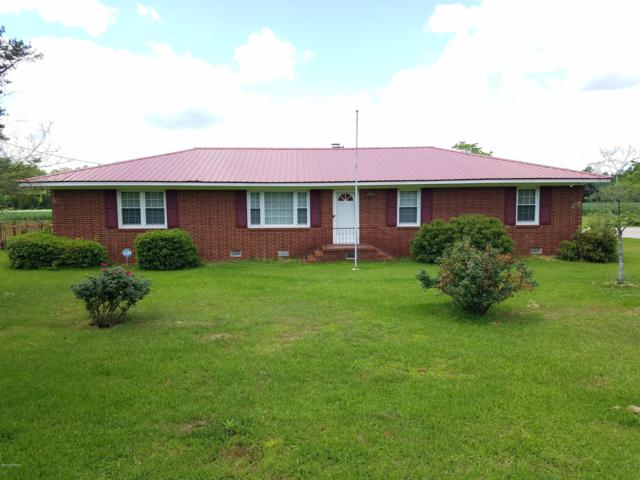 1848 Hwy 258 N, Kinston, NC 28504 (MLS #100167287) :: Century 21 Sweyer & Associates