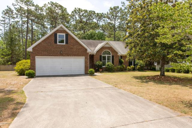 3464 Hampshire Drive, Wilmington, NC 28409 (MLS #100167289) :: The Chris Luther Team