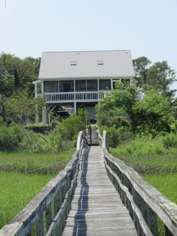 306 N Shore Drive W, Sunset Beach, NC 28468 (MLS #100167298) :: Berkshire Hathaway HomeServices Myrtle Beach Real Estate
