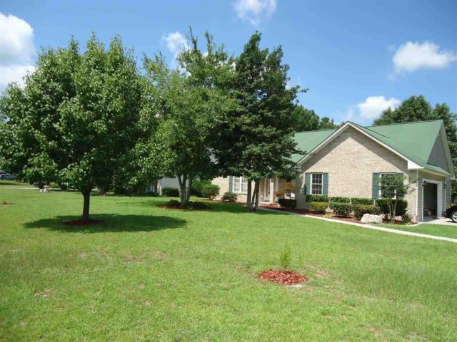 119 Sussex Lane, Hubert, NC 28539 (MLS #100167303) :: Berkshire Hathaway HomeServices Hometown, REALTORS®
