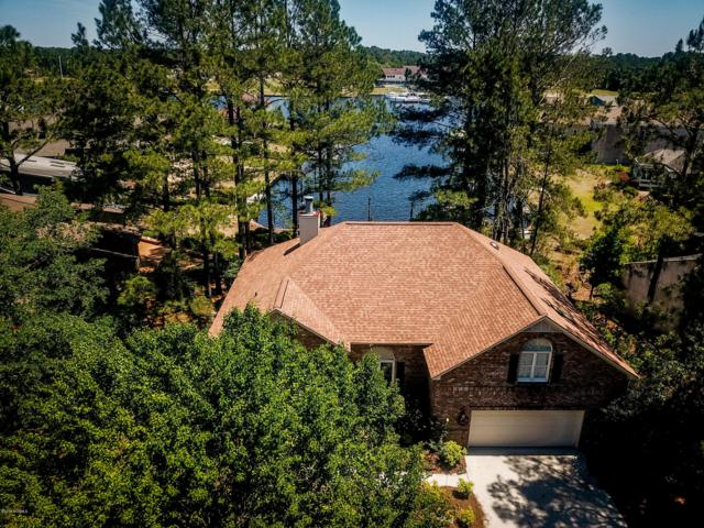 6002 Gondolier Drive, New Bern, NC 28560 (MLS #100167308) :: Donna & Team New Bern