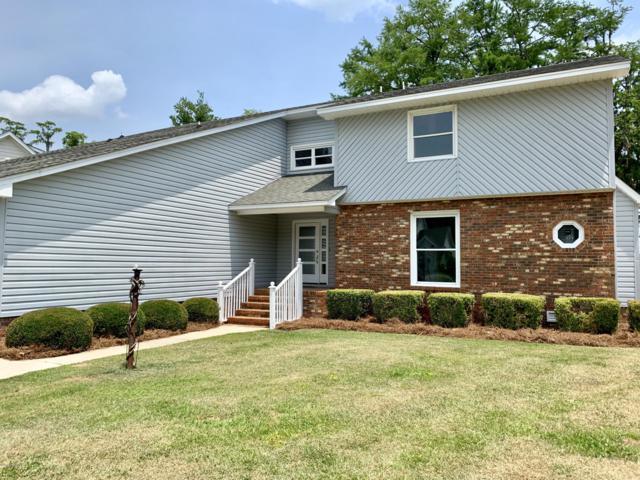 326 Lake Shore Drive, Elizabethtown, NC 28337 (MLS #100167311) :: SC Beach Real Estate