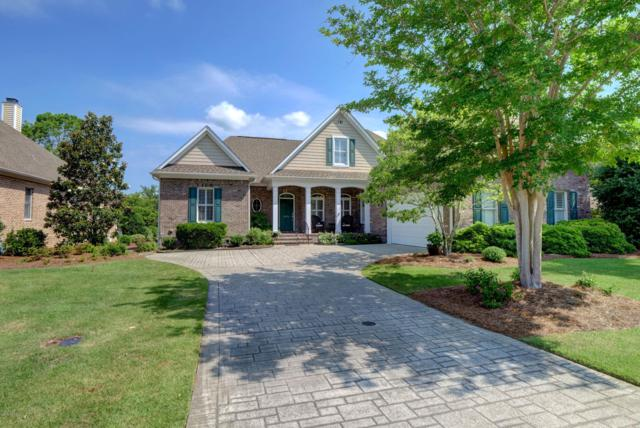 8948 Woodcreek Circle, Wilmington, NC 28411 (MLS #100167315) :: Courtney Carter Homes