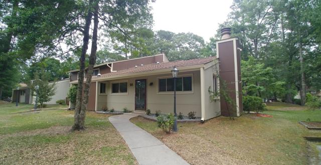 98 Quarterdeck, New Bern, NC 28562 (MLS #100167322) :: Courtney Carter Homes
