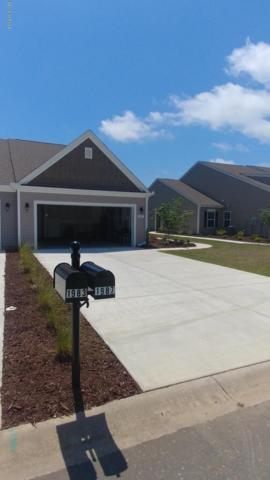 1987 Coleman Lake Drive, Carolina Shores, NC 28467 (MLS #100167325) :: Berkshire Hathaway HomeServices Hometown, REALTORS®